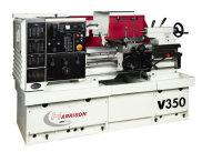Harrison Lathe Variable Speed V 350
